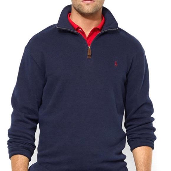 on sale ef75f 3d918 Men's Polo Ralph Lauren pullover